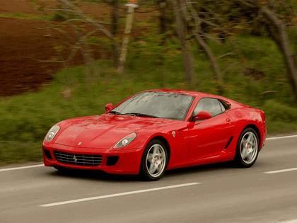 2006 Ferrari 599 GTB Fiorano 76