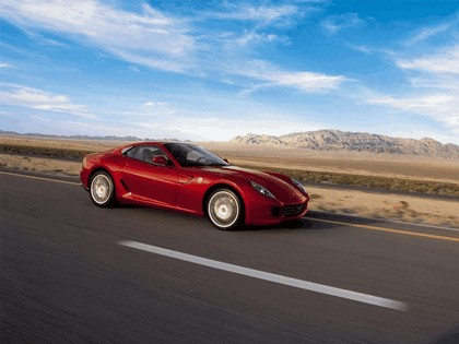 2006 Ferrari 599 GTB Fiorano 80