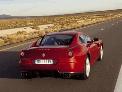 2006 Ferrari 599 GTB Fiorano 81