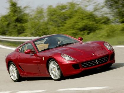 2006 Ferrari 599 GTB Fiorano 84