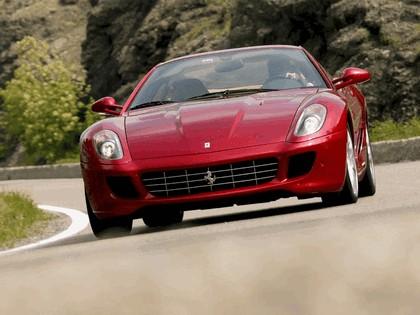 2006 Ferrari 599 GTB Fiorano 85