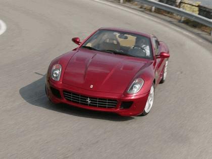 2006 Ferrari 599 GTB Fiorano 86