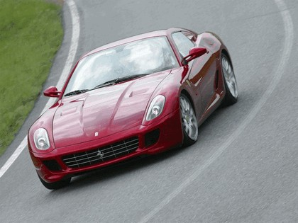 2006 Ferrari 599 GTB Fiorano 87