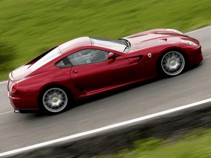 2006 Ferrari 599 GTB Fiorano 88