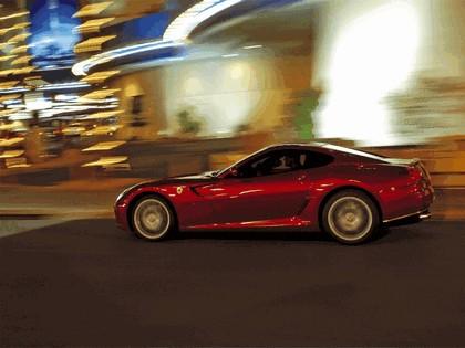 2006 Ferrari 599 GTB Fiorano 89