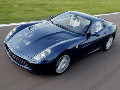 2006 Ferrari 599 GTB Fiorano 95