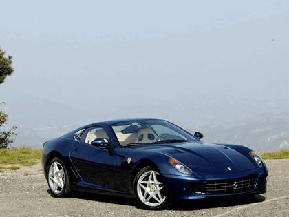 2006 Ferrari 599 GTB Fiorano 97