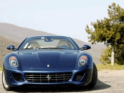 2006 Ferrari 599 GTB Fiorano 98
