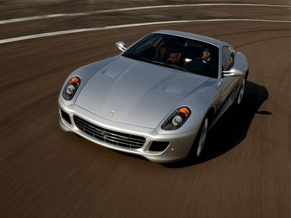 2006 Ferrari 599 GTB Fiorano 101