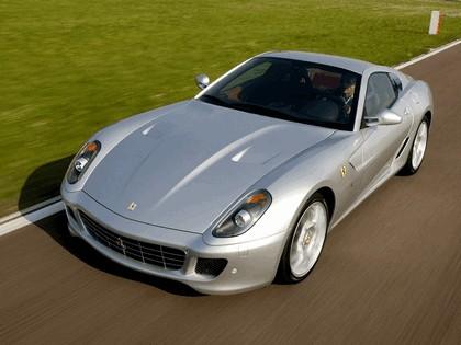 2006 Ferrari 599 GTB Fiorano 104