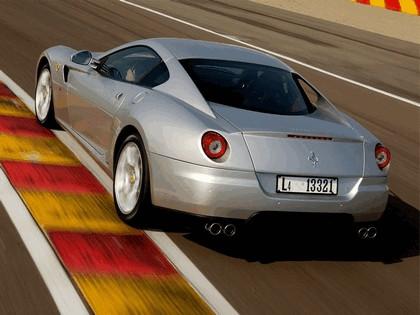 2006 Ferrari 599 GTB Fiorano 106