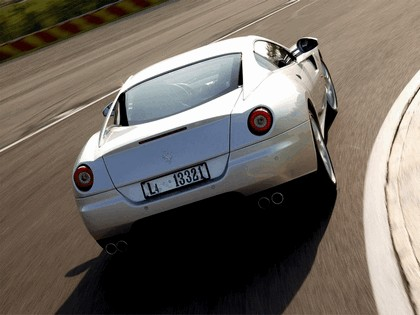 2006 Ferrari 599 GTB Fiorano 107
