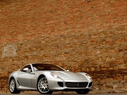 2006 Ferrari 599 GTB Fiorano 108