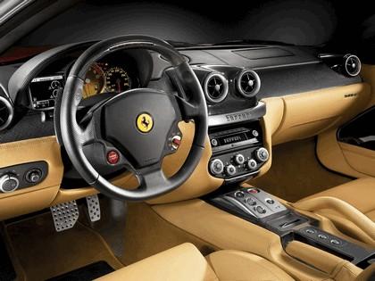 2006 Ferrari 599 GTB Fiorano 110