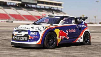 2011 Hyundai Veloster - rally car 8