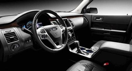 2013 Ford Flex 5
