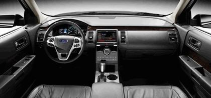 2013 Ford Flex 7