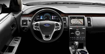 2013 Ford Flex 8