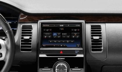 2013 Ford Flex 12