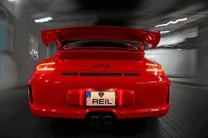 2011 Porsche 911 ( 997 ) GT3 by Reil Performance 3