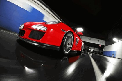 2011 Porsche 911 ( 997 ) GT3 by Reil Performance 4