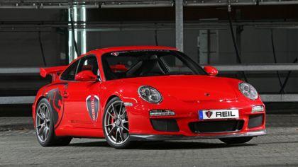 2011 Porsche 911 ( 997 ) GT3 by Reil Performance 2