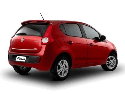 2011 Fiat Palio Essence 3