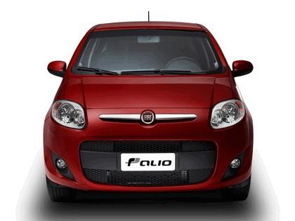2011 Fiat Palio Essence 5