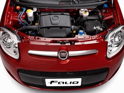 2011 Fiat Palio Essence 6