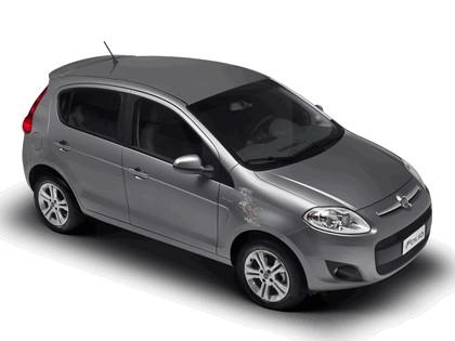 2011 Fiat Palio Essence 7