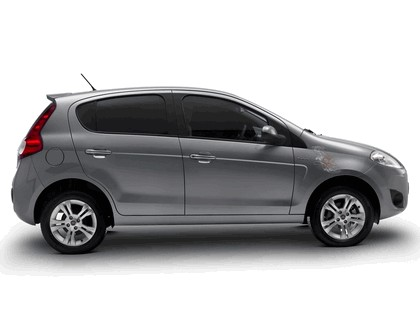 2011 Fiat Palio Essence 9