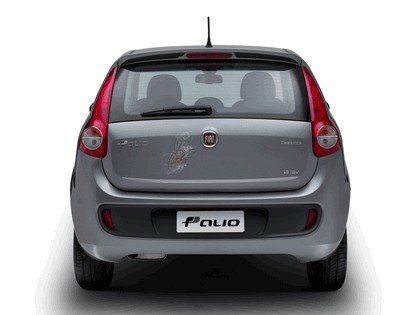 2011 Fiat Palio Essence 10