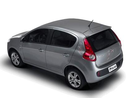 2011 Fiat Palio Essence 11