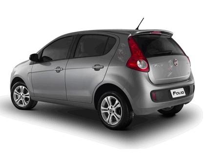 2011 Fiat Palio Essence 12