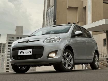 2011 Fiat Palio Essence 13