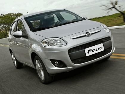 2011 Fiat Palio Essence 15