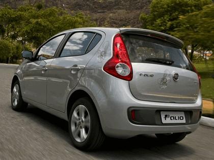 2011 Fiat Palio Essence 16