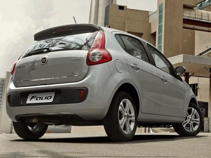 2011 Fiat Palio Essence 17