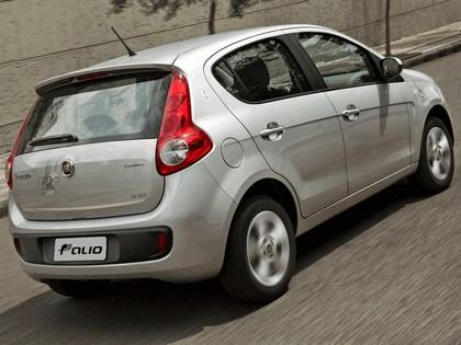2011 Fiat Palio Essence 18