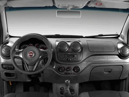 2011 Fiat Palio Essence 23