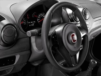 2011 Fiat Palio Essence 24