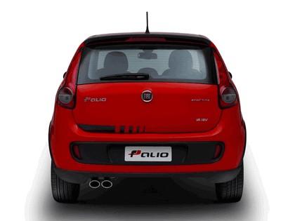 2011 Fiat Palio Sporting 7