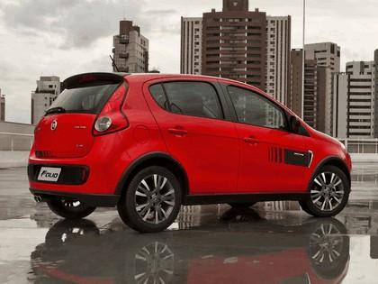 2011 Fiat Palio Sporting 12
