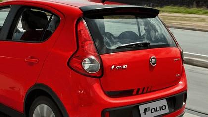 2011 Fiat Palio Sporting 18