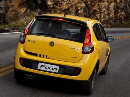 2011 Fiat Palio Sporting 24