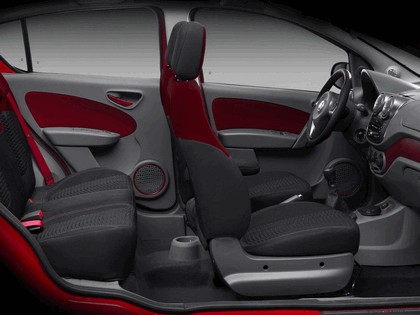 2011 Fiat Palio Sporting 25