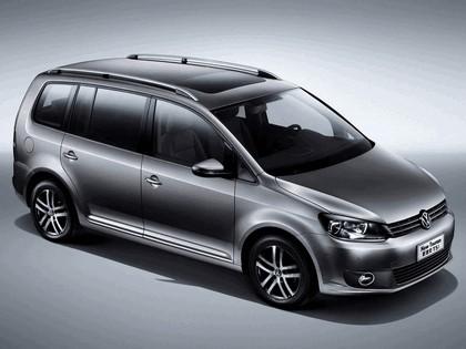 2010 Volkswagen Touran - Chinese version 3
