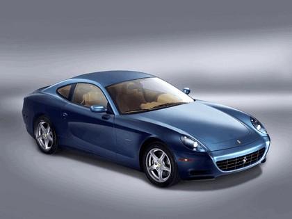 2006 Ferrari 612 Scaglietti Two-Tone version 1