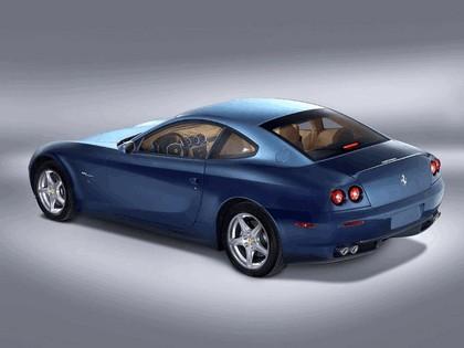 2006 Ferrari 612 Scaglietti Two-Tone version 2