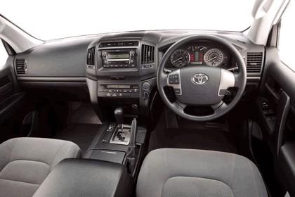 2011 Toyota Land Cruiser GX - Australian Version 3